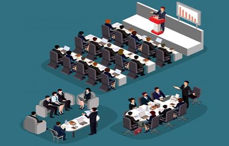Animation de conférences