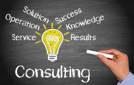 consulting marketing et stratégique