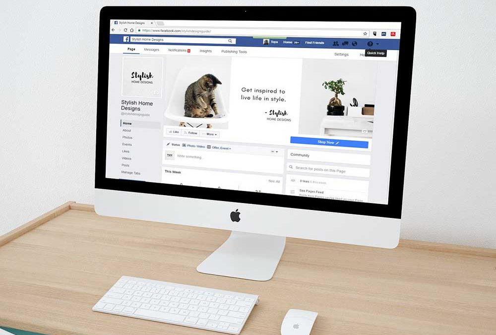 10 outils de création indispensables pour vos publicités Facebook