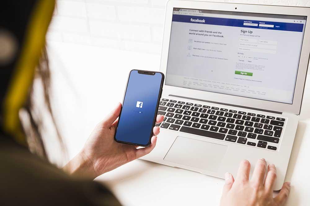 Contenu vidéo Facebook ads