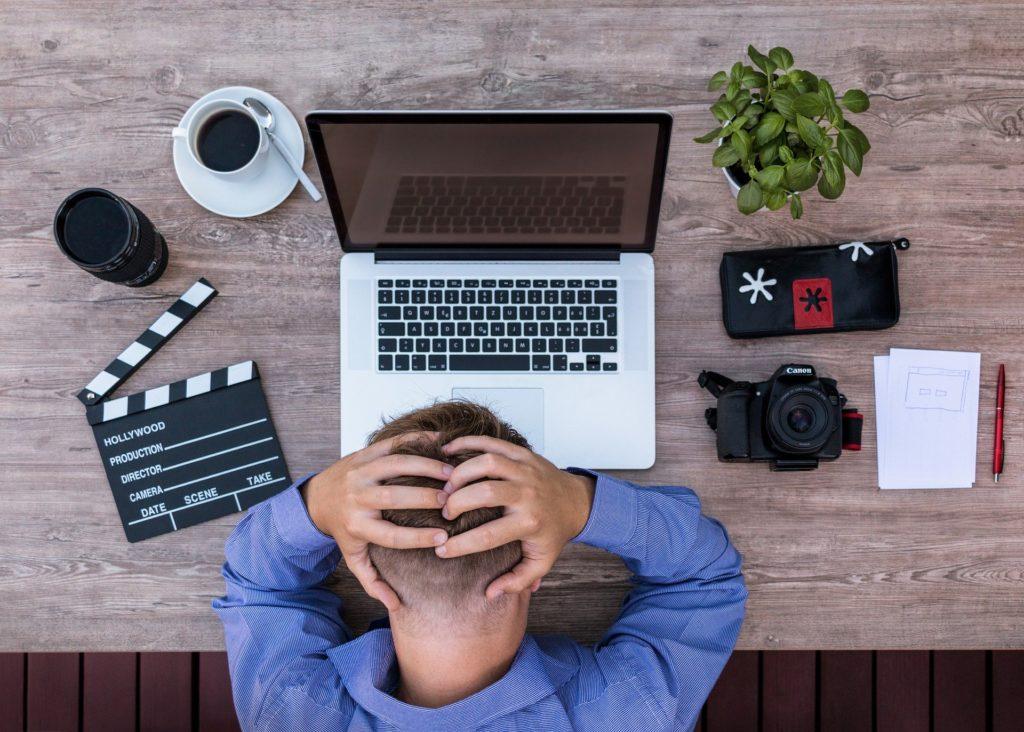 Entrepreneur : les 5 erreurs à ne pas commettre