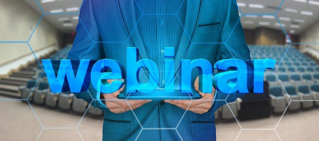 Pourquoi intégrer Webinarjam dans votre stratégie de marketing en ligne?