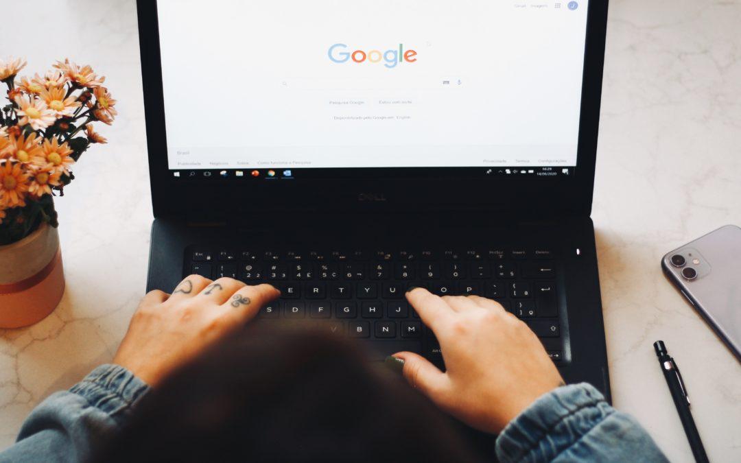 5 Erreurs à ne pas commettre sur Google Ads